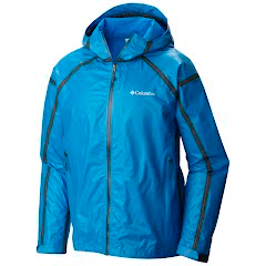 Columbia Men's Outdry Ex Gold Tech Shell Jacket Image