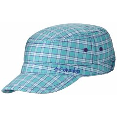 Columbia Youth Silver Ridge Patrol Cap Image