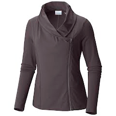 Columbia Women's Anytime Casual Zip Up Image
