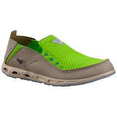 Columbia Men's Bahama Vent Marlin PFG Shoe Image