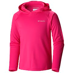 Columbia Youth PFG Terminal Tackle Hoodie Image