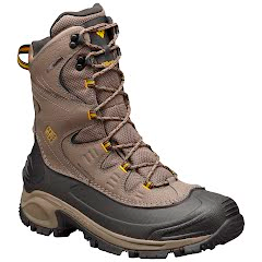 Columbia Men's Bugaboot II XTM Winter Boots Image