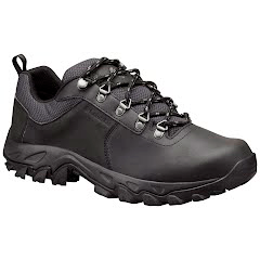Columbia Men`s Newton Ridge Plus Low Waterproof Hiking Boot Image