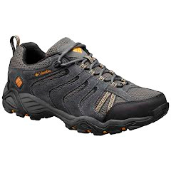 Columbia Men`s North Plains II Hiking Shoe Image