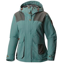 Columbia Women`s South Canyon Hooded Jacket Image