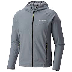 Columbia Men's Heather Canyon Jacket Image