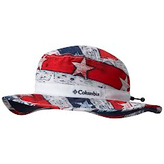 Columbia Youth Solar Stream Booney Hat Image