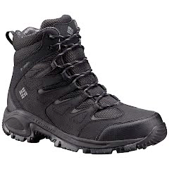 Columbia Men's Gunnison Omni-Heat Winter Boots Image