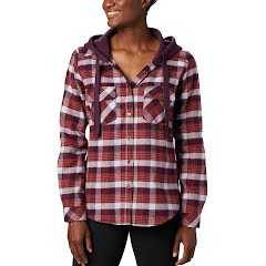 Columbia Women's Canyon Point II Shirt Jacket Image