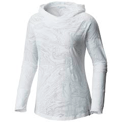 Columbia Women's Inner Luminosity II Hoodie Image