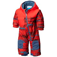 Columbia Infant Hot-Tot Suit Image