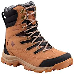 Columbia Men's Gunnison Plus XT Omni-Heat Boots Image