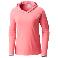 Columbia Women's Ultimate Catch Zero II Hoodie Image