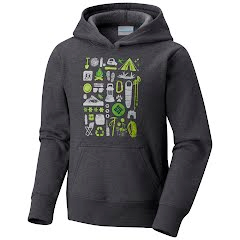 Columbia Youth CSC Hoodie Image