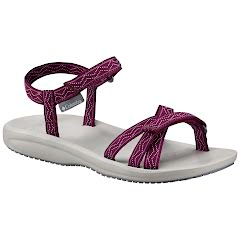 Columbia Women's Wave Train Sandals Image