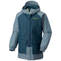 Columbia Boy's Youth Keep On Trekkin Jacket Image