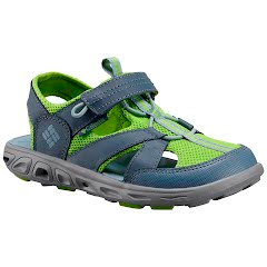 Columbia Youth Techsun Wave Sandals Image