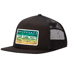 Columbia PFG Offshore Snap Back Hat Image