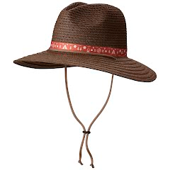 Columbia Women's Bella Falls Straw Hat Image