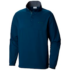 Columbia Men's Sunshell Pullover Jacket Image