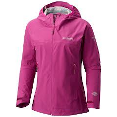 Columbia Women's Trail Magic Shell Jacket Image