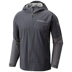 Columbia Men's Trail Magic Shell Jacket Image