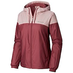 Columbia women's Flash Forward Lined Windbreaker Image