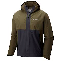 Columbia Men's Evolution Valley Jacket Image