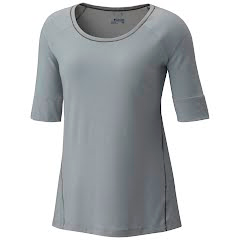 Columbia Women's Take It Easy Tee Image