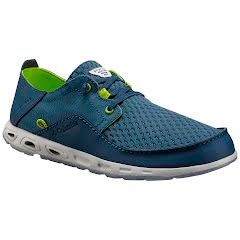 Columbia Men's Bahama Relaxed Marlin PFG Shoes Image
