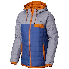 Columbia Women's Mountainside Full Zip Jacket Image