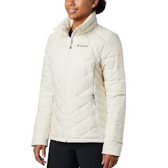 Columbia Women's Heavenly Jacket Image