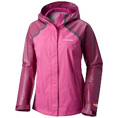 Columbia Women's Outdry Hybrid Jacket Image