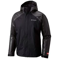 Columbia Men's Outdry Hybrid Jacket Image