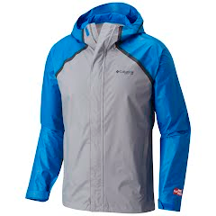 Columbia Men's PFG ODX Hybrid Jacket Image