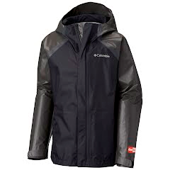 Columbia Youth Outdry Hybrid Jacket Image