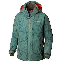 Columbia Men's Snow Rival Jacket Image