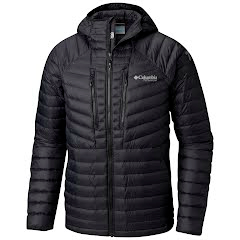 Columbia Men's Altitude Tracker Hooded Jacket Image