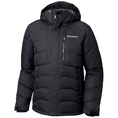 Columbia Men's Up North Down Jacket Image