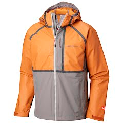 Columbia Men's OutDry Rogue Interchange Jacket Image