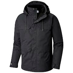 Columbia Men's South Canyon Lined Jacket (Extended Sizes) Image