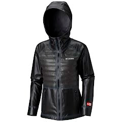 Columbia Women's OutDry Rogue Reversible Jacket Image
