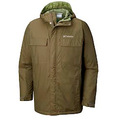Columbia Men's Ten Falls Jacket (Extended Sizes) Image