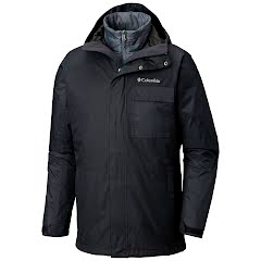 Columbia Men's Ten Falls Interchange Jacket (Extended Sizes) Image