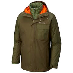 Columbia Men's Ten Falls Interchange Jacket Image