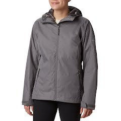 Columbia Women's Rainie Falls Jacket Image