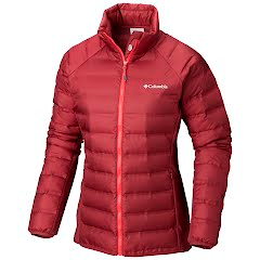 Columbia Women's Lake 22 II Hybrid Jacket Image