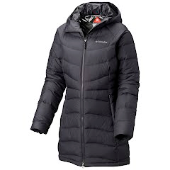 Columbia Women's Winter Haven Mid Jacket (Plus Sizes) Image