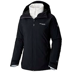 Columbia Women's Snow Rival Interchange Jacket Image