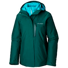 Columbia Women's Whirlibird III Interchange Jacket Image